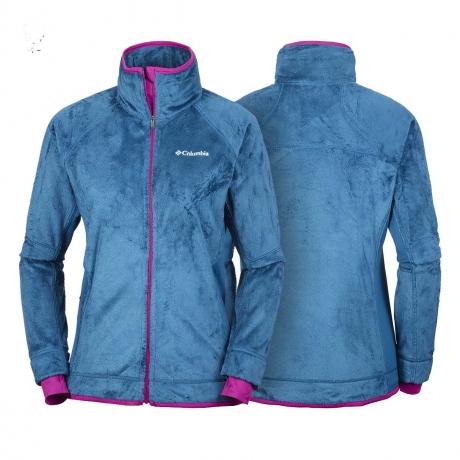 7e90d604 Джемпер женский Columbia PEARL PLUSH™ · Синий