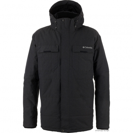 Куртка мужская Columbia MOUNT TABOR Jacket