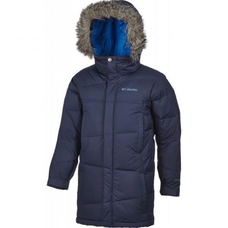 ... Куртка пуховая для мальчиков Columbia Portage Glacier. Суперцена e072311a30449