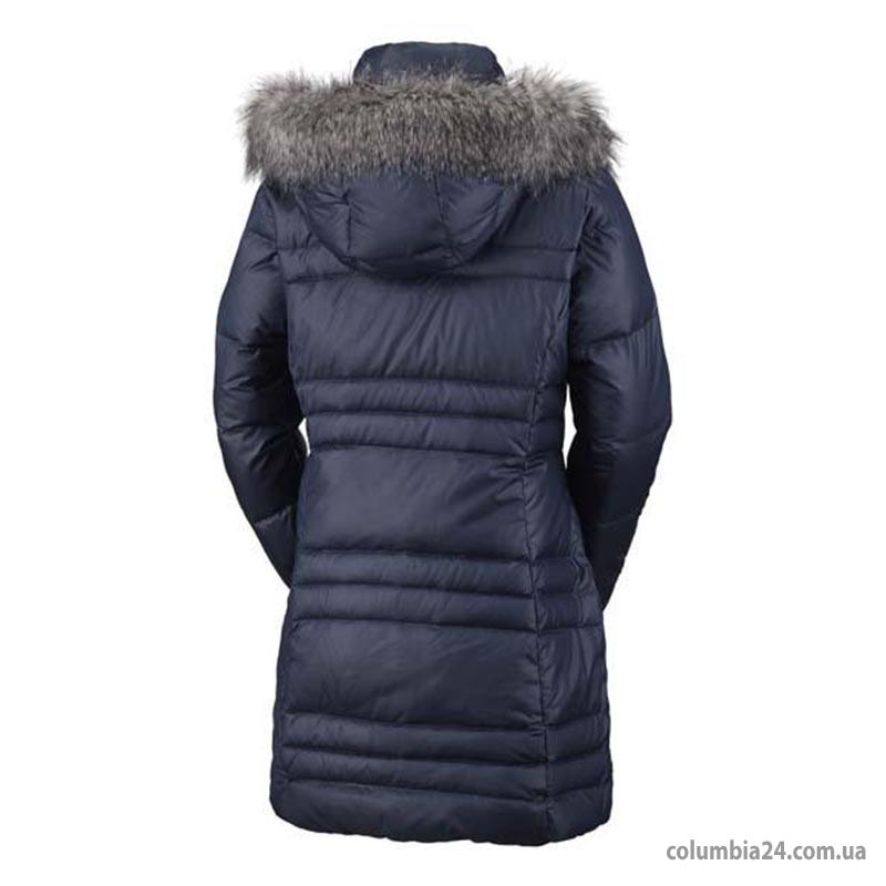 8b2ca6a66747 ... Куртка пуховая женская Columbia Mercury. Суперцена