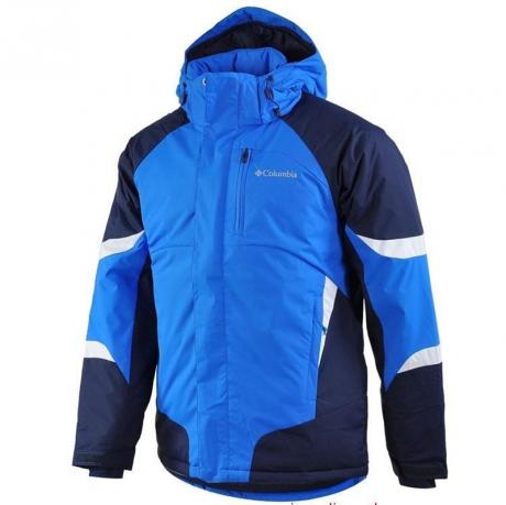 73297a19a6bd Куртка утепленная мужская Columbia SHREDINATOR