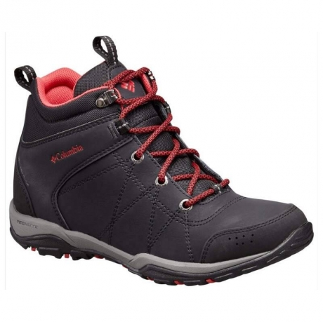 ​Ботинки женские Columbia FIRE VENTURE™ MID WATERPROOF