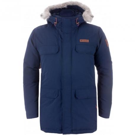 Куртка пуховая мужская Columbia TRILLIUM 6309da63f35