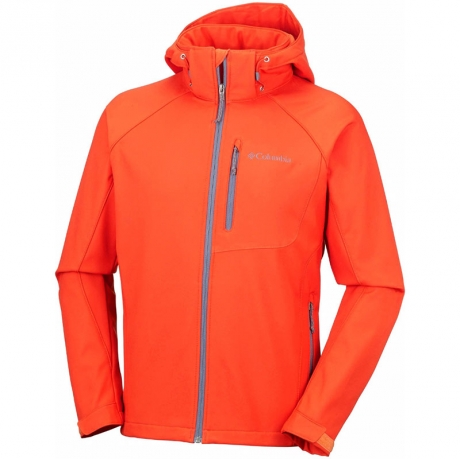 Мужская куртка Columbia CASCADE RIDGE™ II SOFTSHELL