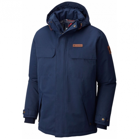 Куртка мужская Columbia RUGGED PATH™ Jacket