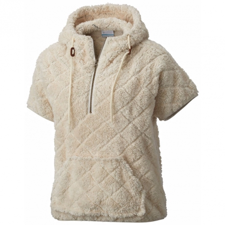 Джемпер женский Columbia FIRE SIDE™ SHERPA SHRUG
