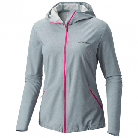 Ветровка женская Columbia HEATHER CANYON™ SOFTSHELL