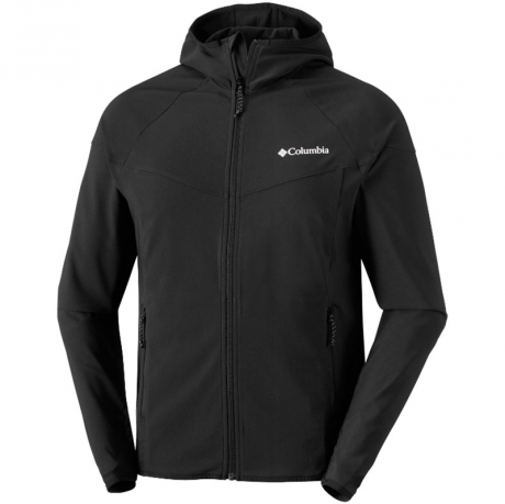 Ветровка мужская Columbia HEATHER CANYON™ SOFTSHELL JACKET