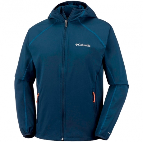 Ветровка мужская Columbia WHISPER CREEK™ SOFTSHELL