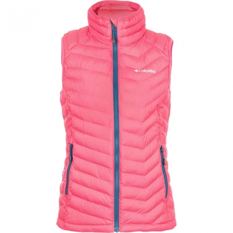 Жилет женский Columbia POWDER LITE VEST