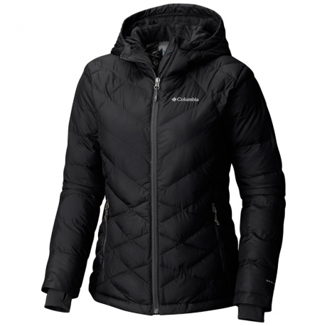 Куртка женская Columbia HEAVENLY™ HOODED JACKET