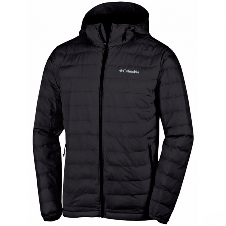 Куртка мужская Columbia POWDER LITE ™ hooded