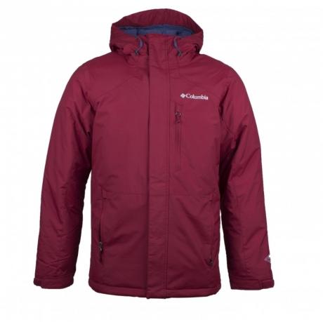 504976ebb мужская куртка Columbia Murr Peak