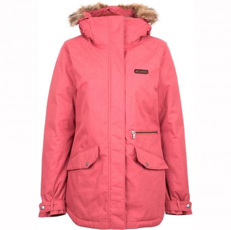 e050dcc1bb61 Куртка женская Columbia SUTTLE MOUNTAIN