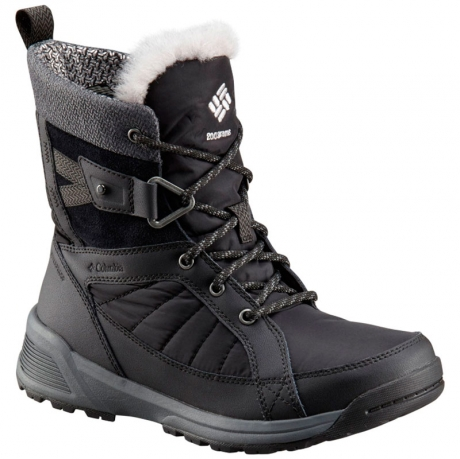 Черевики жіночі Columbia WINTER OUTDOOR MEADOWS SHORTY Omni-Heat 3d