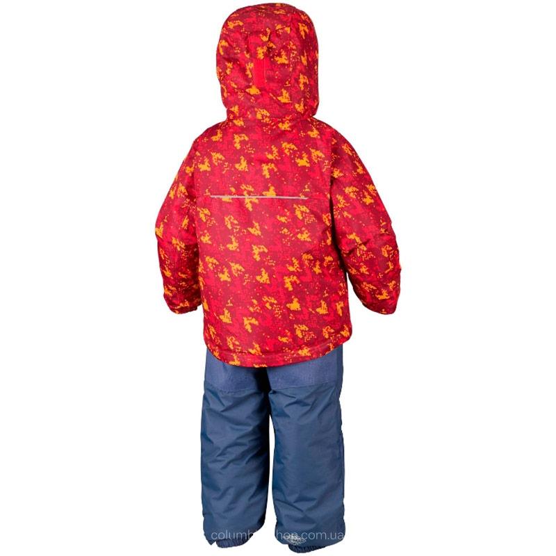 Комплект детский для мальчика Columbia Buga Set 03b03c434a854