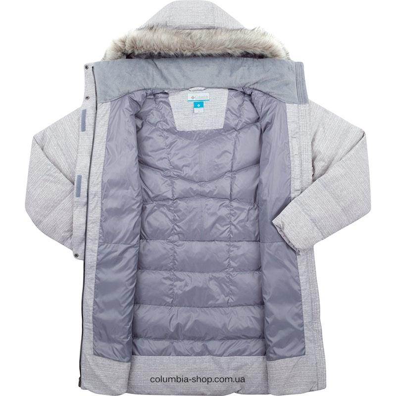 607c357339f1 ... Куртка пуховая женская Columbia CRYSTAL CAVES. Суперцена