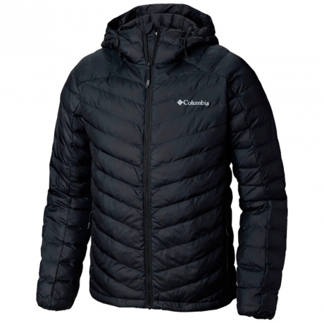 Мужская куртка Columbia HORIZON EXPLORER HOODED