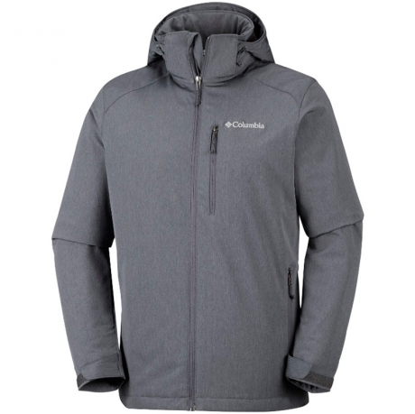 Куртка мужская Columbia Gate Racer Men's Softshell Jacket