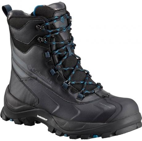 f4822628f65b ... Мужские утепленные ботинки Columbia BUGABOOT PLUS IV OMNI-HEAT.  Суперцена