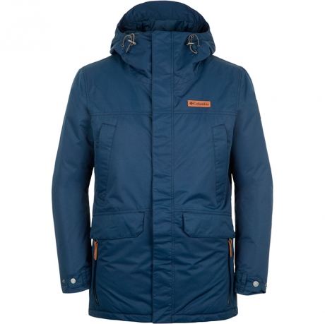 Куртка пуховая мужская Columbia COLUMBIA SOUTH CANYON 5d2a6ef6184