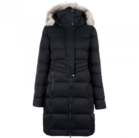 df412372 Куртка пуховая женская Columbia CRYSTAL CAVES LONG