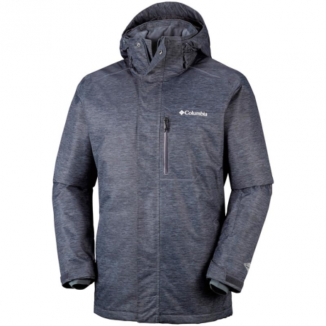 Куртка мужская Columbia RIDE ON™ JACKET