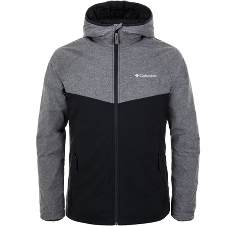 Куртка мужская Columbia HEATHER CANYON™ Softshell