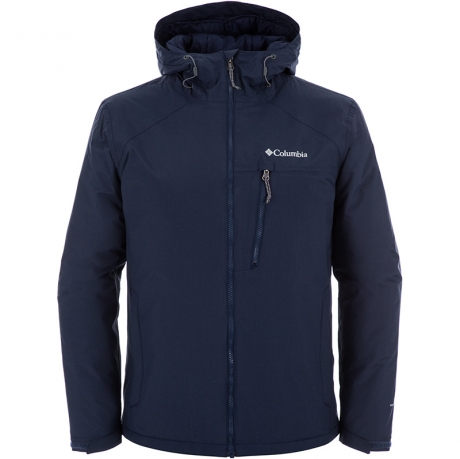 Куртка мужская Columbia WESTERN BARLOW Insulated