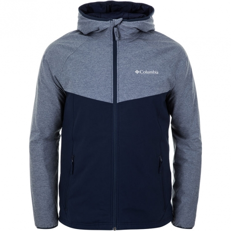 Куртка мужская Columbia HEATHER CANYON™ SOFTSHELL JACKET