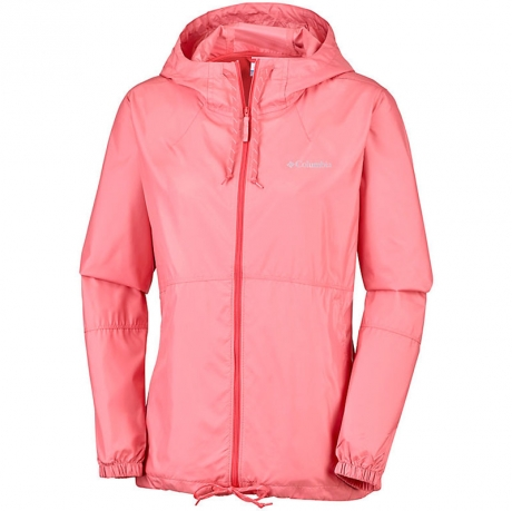 Ветровка женская Columbia FLASH FORWARD WINDBREAKER