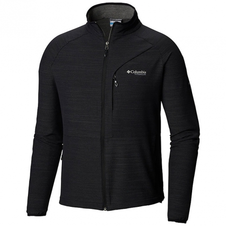 Ветровка мужская Columbia TITAN TREKKER™ Full Zip