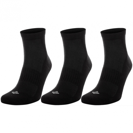 Носки Columbia NEW COTTON QUARTER SOCKS 3 PACK