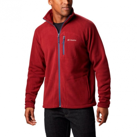 Джемпер мужской Columbia FAST TREK II FULL ZIP