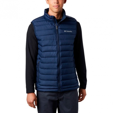 Жилет мужской Columbia POWDER LITE VEST