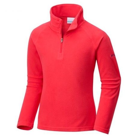 Джемпер Columbia GLACIAL™ II FLEECE HALF ZIP
