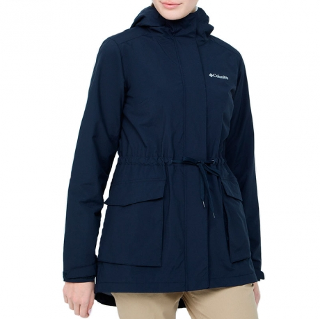 Ветровка женская Columbia HAVENHILL Fleece lined