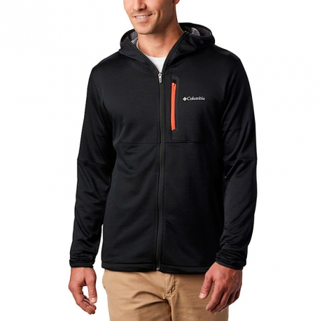 Джемпер мужской Columbia TECH TRAIL™ FULL ZIP HOODIE