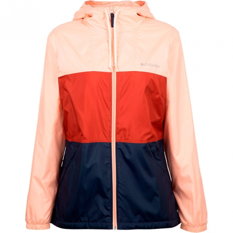 Ветровка женская Columbia MOUNT WHITNEY Lined Windbreaker