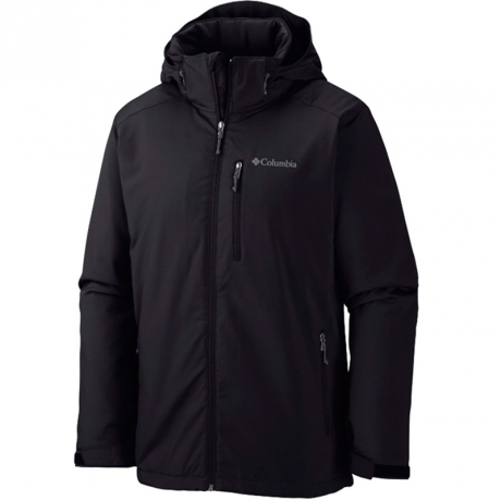 Куртка мужская Columbia GATE RACER Softshell Jacket