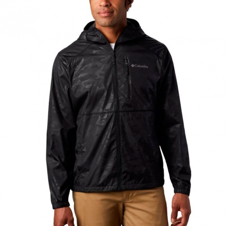 Ветровка мужская Columbia FLASH FORWARD™ Windbreaker