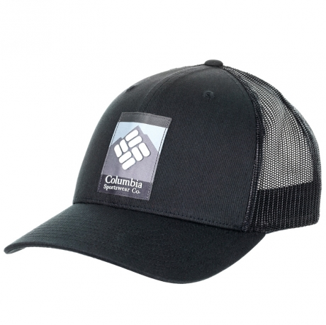 Кепка мужская Columbia MESH SNAP BACK Hat