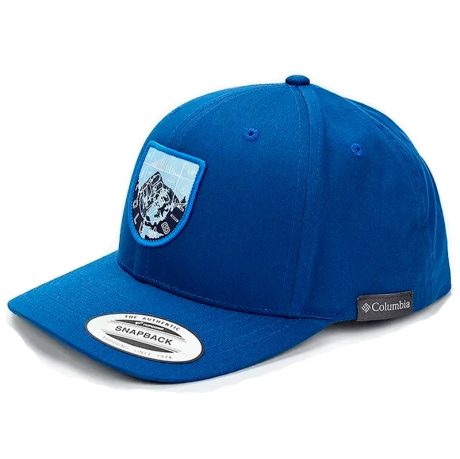 Кепка Columbia TRAIL ESSENTIAL™ SNAP BACK HAT
