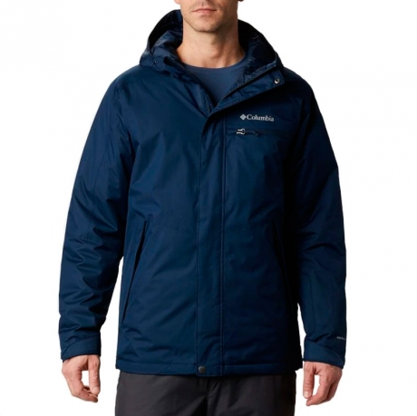 Куртка мужская Columbia VALLEY POINT™ Jacket