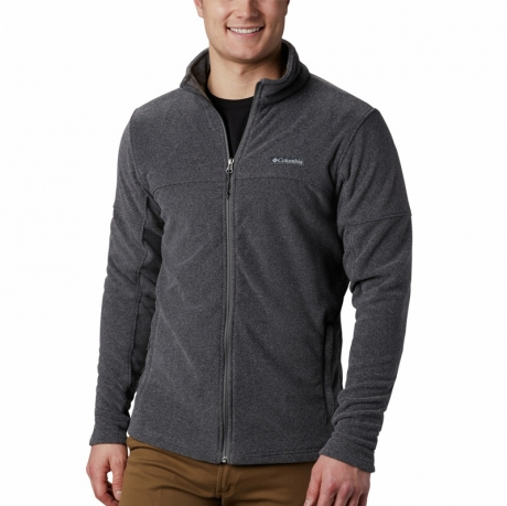 Джемпер мужской Columbia BASIN TRAIL™ III Full Zip